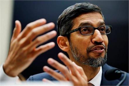google ceo explains why donald trump shows up in  idiot  search
