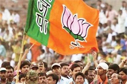 bjp said election results of three states will not be affect ls election