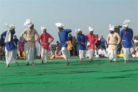 ineternational geeta festival in kurukshetra