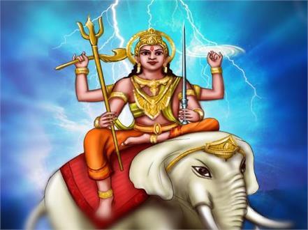 religious story about atreya maharishi