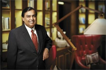 mukesh ambani do not like to celebrate birthday