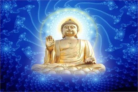budha jyanti special