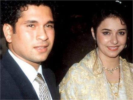 sachin tendulkar and anjali love story