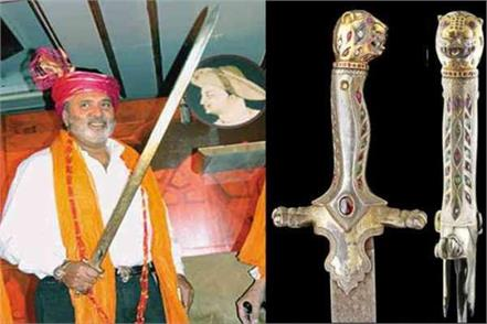 vijay mallya no longer has unlucky tipu sword