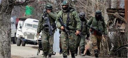 jaish top commander killed in tral