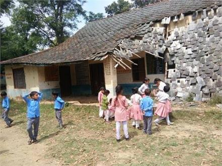 this school in children life from priceless money