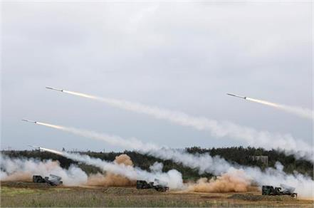 taiwan to simulate repelling chinese invasion