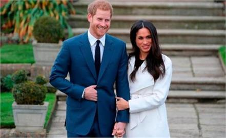 prince harry and megan met on  blind date  for the first time on may 19