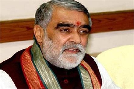 ashwini chaubey congres rahul ghandi narinder modi