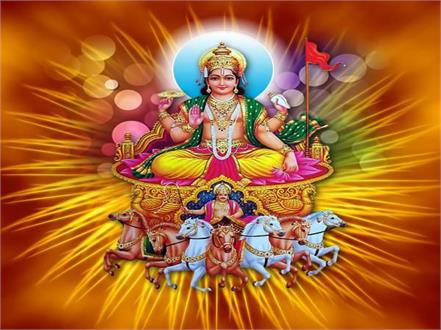 special surya mantra for wealth prosperity