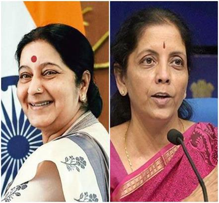powerful female politician of india