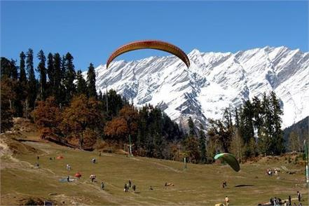 kullu manali incoming for tourist this season in news of relief