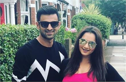 sania mirza is pregnant confirms news on instagram