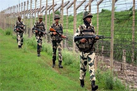 security forces busted terrorist bases