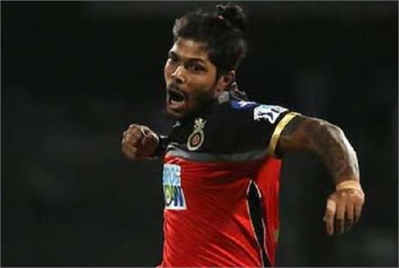 umesh yadav made a double century in ipl