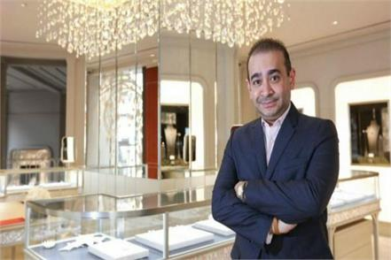 ed seizes property worth rs 171 crore of nirav modi