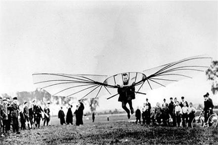history of the day america otto lilienthal hitler