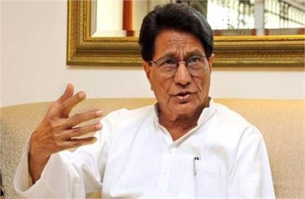 kairana by election will be decided by 2019 ajit singh