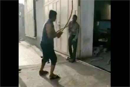 gujarat rajkot mukesh video viral