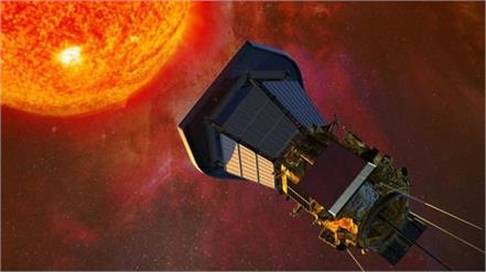 first probe to  touch  the sun will carry 1 1 million names