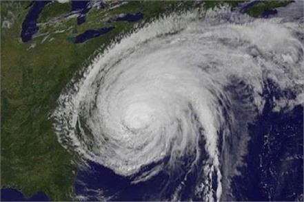 cyclonic storm will affect on this states