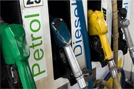 petrol price crosses 80 rupees
