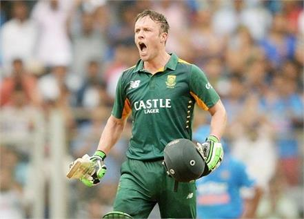 ab de villiers international cricket records