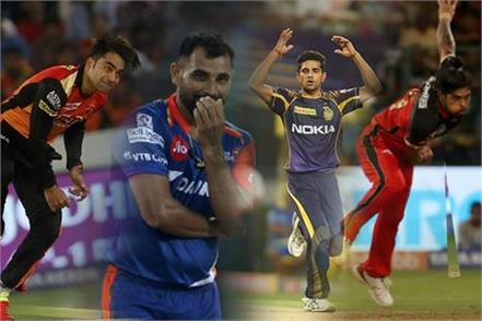 these big 5 bowlers proved costly in most of the ipl matches so far