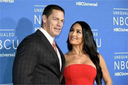 john cena and nikki bella reunite again
