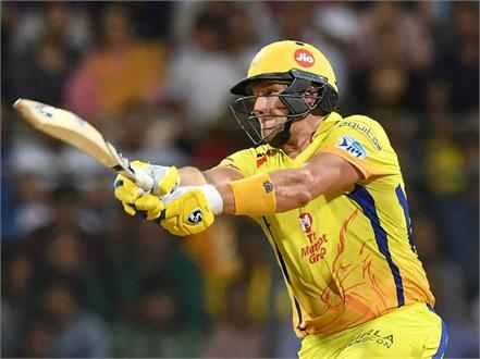 shane watson make unique records in ipl final smash his 2nd centuries