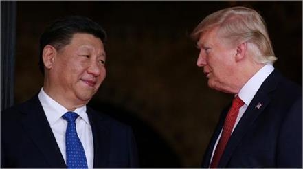 china slams us blackmailing as trump issues new trade threat