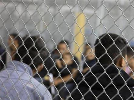 over 52 indians held at oregon detention centre in us