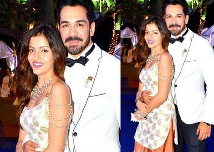rubina dilaik will marry with her boyfriend in his famous palace