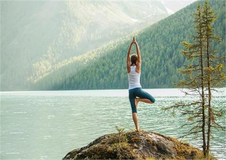 travel to these places for celebrate international yoga day