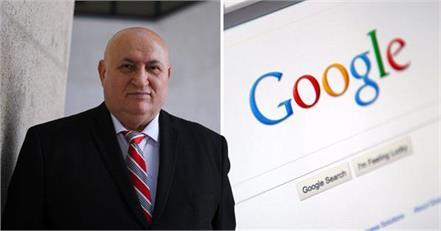 australian man wins defamation case against google