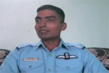 manpreet singh flying commander