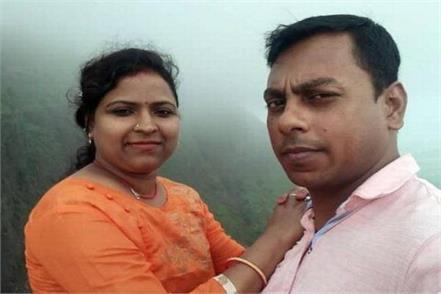 women died while taking selfies in matheran