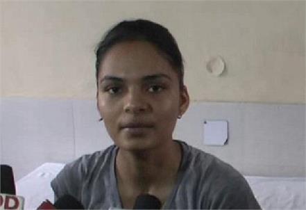 this girl did something that yoga guru ramdev did not even do