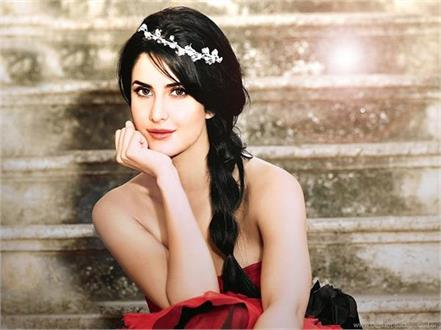 this is the secret of katrina s glowing skin and beautiful hair