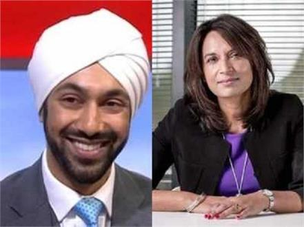 two indian origin candidates join race for london mayor