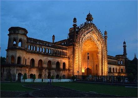 if you are going to lucknow never forget to see this 7 place