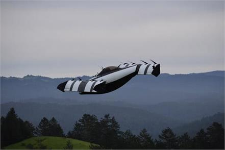 company is bringing the price of the suv to the flying car
