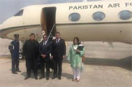 pak sent hedly s brother for last journey of vajpayee