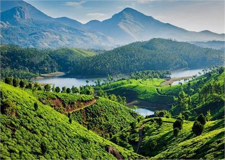 you must have visit these 5 beautiful places of india to remove fatigue