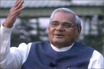 bajpayee has a special place in the heart of kashmiris