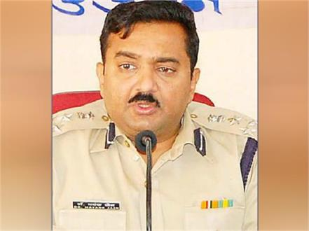 ig mayank jain dismissed from job