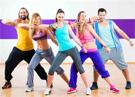 dance burn 500 calories in 30 min and benefits of zumba dance