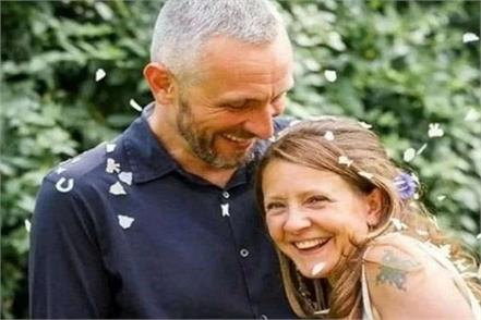 a man slept with his wife dead body for 6 days in london