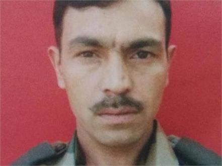 jawan malik contribute his life for country