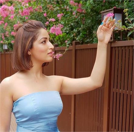 beauty secrets of bollywood actress yami gautam